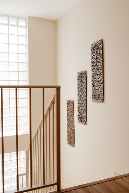 Espejos y cuadros tapidecorblog for Cuadros para escaleras