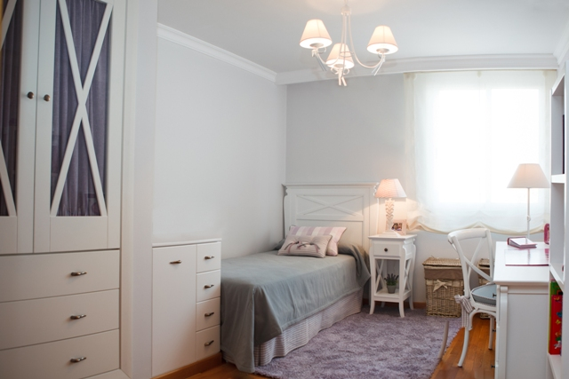 Mobiliario infantil juvenil tapidecorblog for Papel pintado para dormitorio juvenil